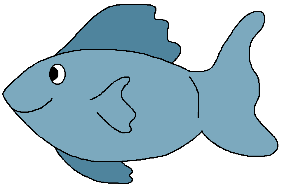 Fish Pond Clipart - Clipart Suggest