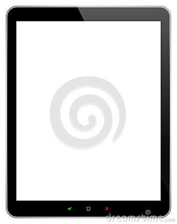 Tablet Clipart - Clipart Suggest Tablet Clipart Black And White