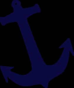 Clip Art Free Anchor Clip Art navy anchor clipart kid tilt clip art at clker com vector online