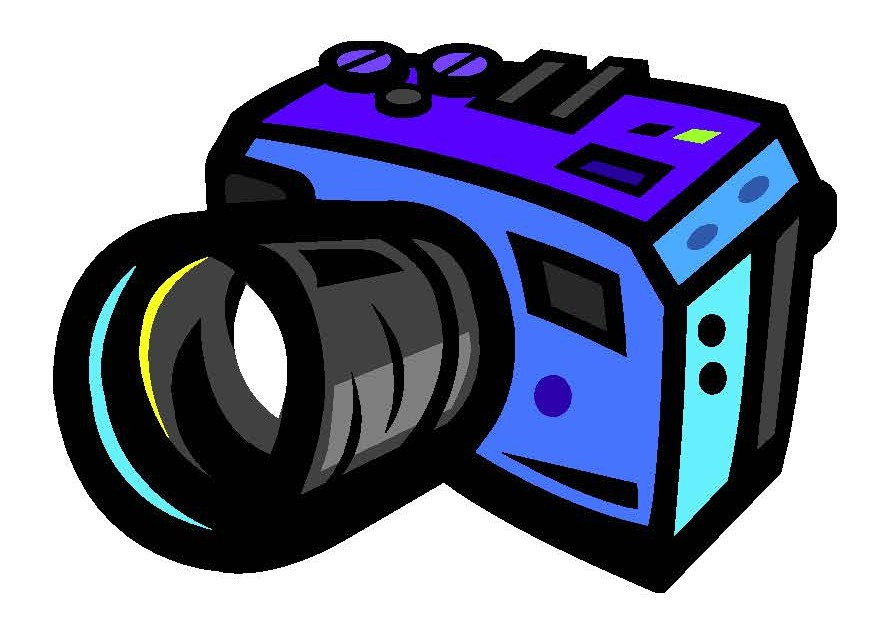 Animated Camera Clipart - Clipart Kid