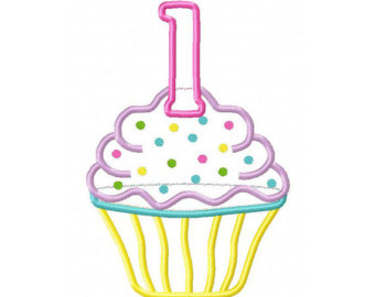 Birthday Number 1 Clip Art Source Http Pixgood Com Number One Birthday