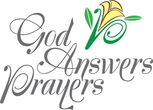Click Here To Send A Prayer Request To The Prayer Team