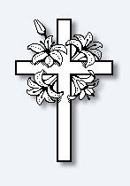 Grace Episcopal Church   Glendora California    Memorial Crosses