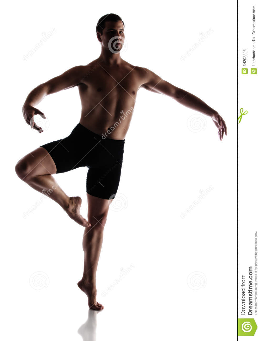 Male Dancer Clipart - Clipart Suggest