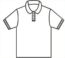 Things Clipart By Keyword Below Custom Search Polo Shirt Clipart