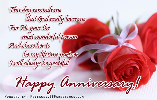 Happy Anniversary Messages To Wife Anniversary Message To Wife