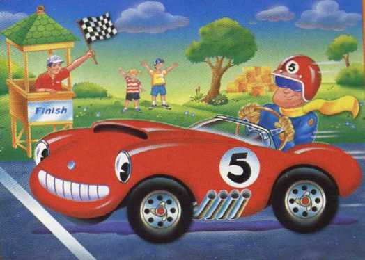Printable Race Car Pictures For Kids Secret To Fast Weight Loss