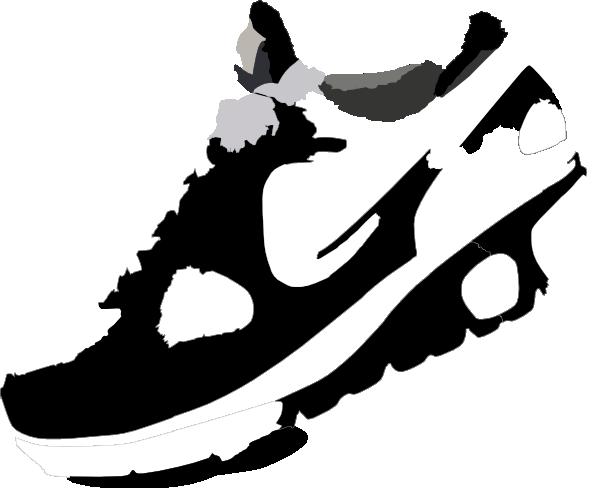 clipart panda running - photo #10