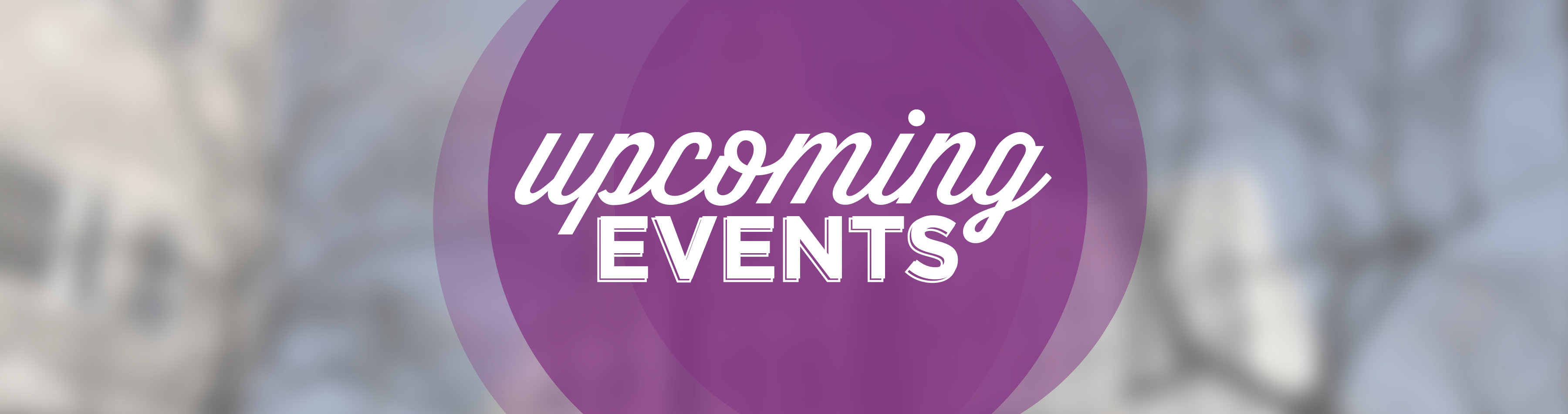 Churches Upcoming Events Clipart - Clipart Suggest