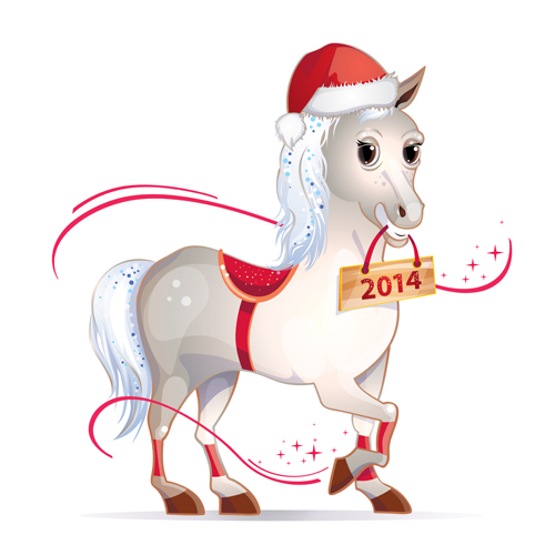 If You Don T Want To Find Out What The 2014 Christmas Horse Will Be