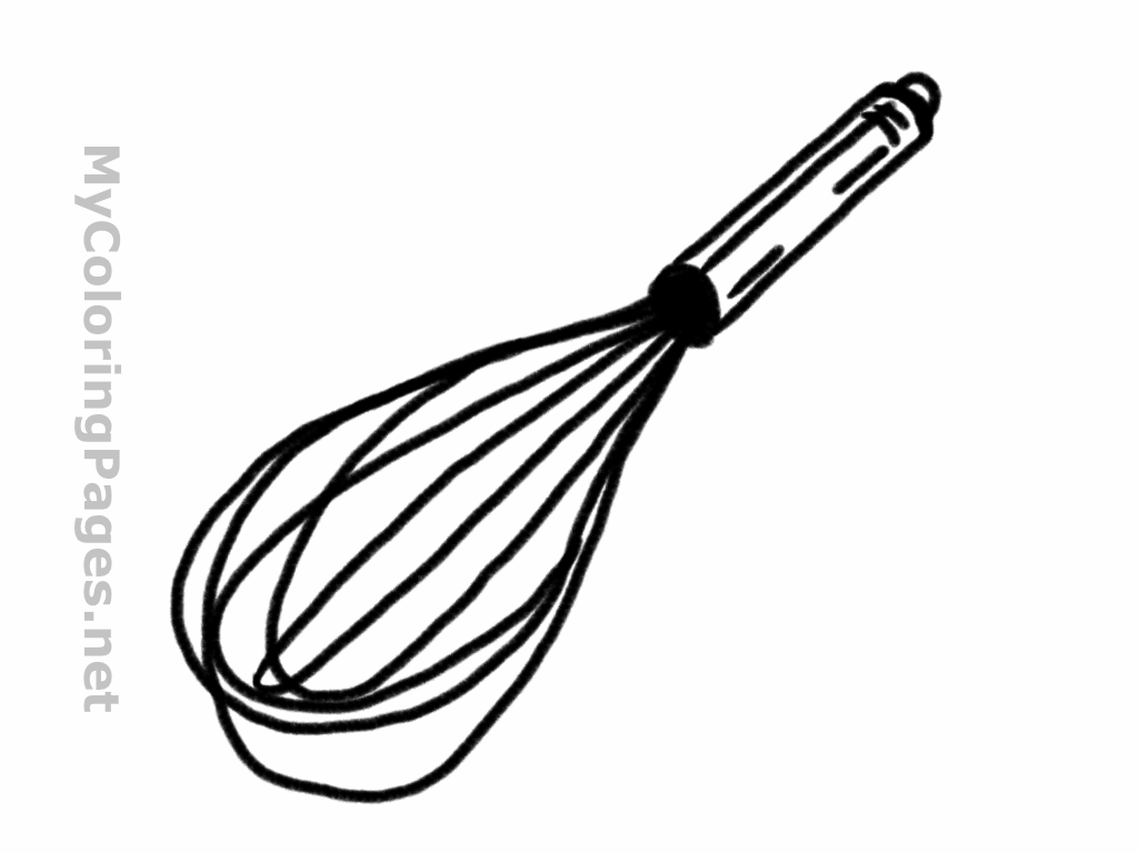 Whisk Clipart Clipart Suggest