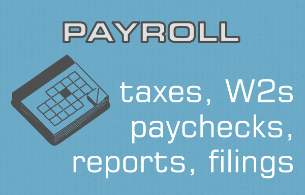 Payroll Clipart Black And