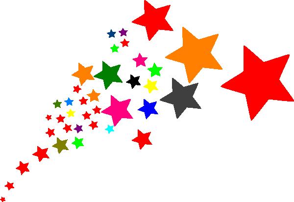 Stars Clip Art At Clker Com Vector Clip Art Online Royalty Free