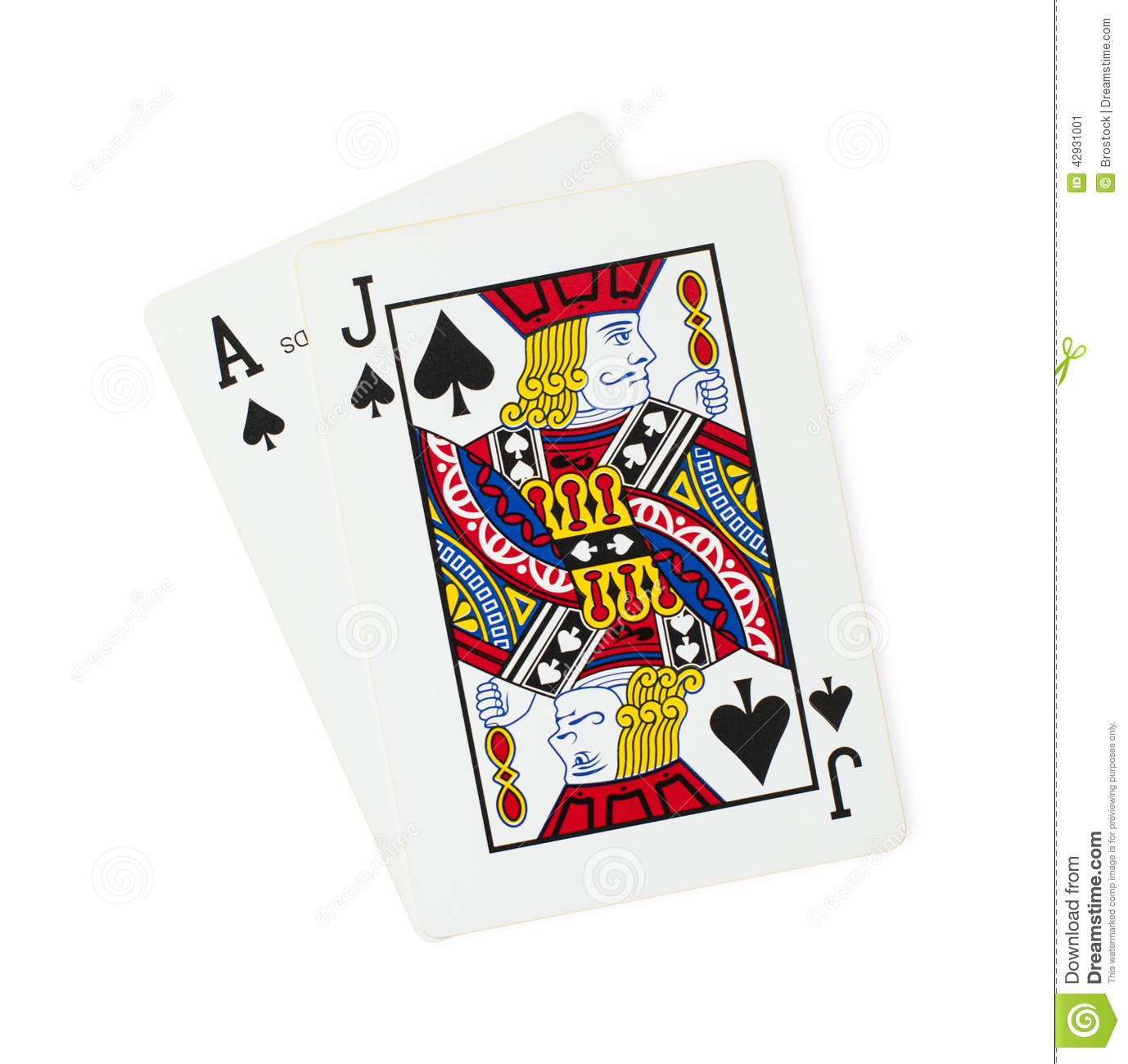 Blackjack pictures
