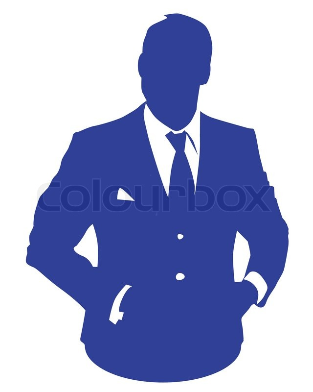 Business Suit Icon