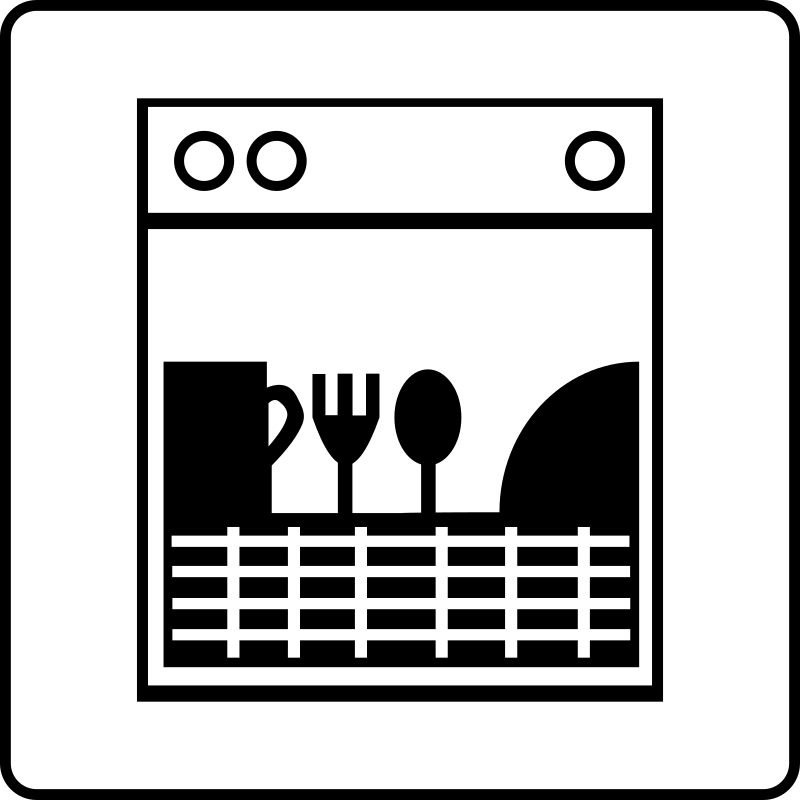 Hotel Icon Room Has Dishwasher By Gerald G