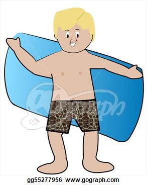 Swim Towel Clip Art – Cliparts