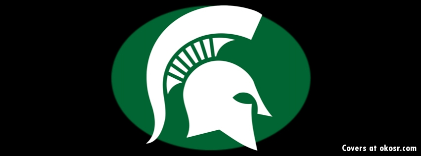 Michigan State Logo Spartans Clipart By Clipartsheep Com