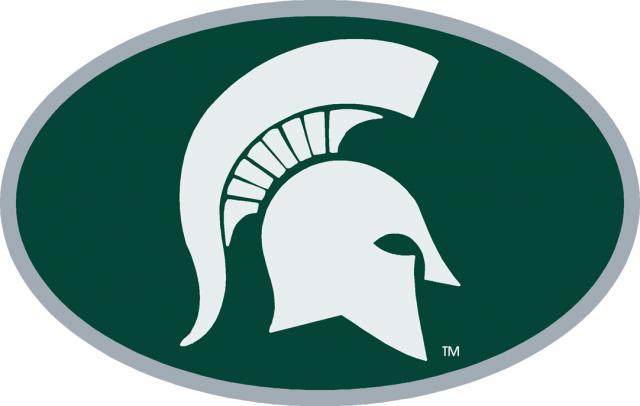 Michigan State Spartans Logo