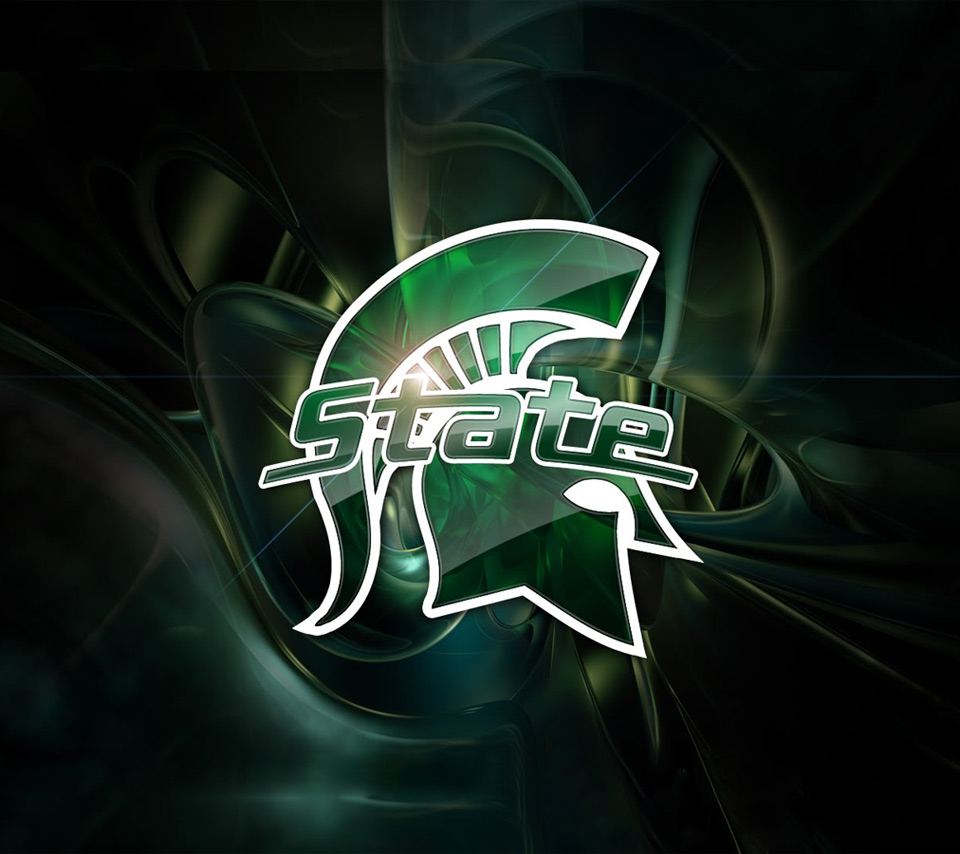 Michigan State Spartans Wallpaper   Forwallpaper Com