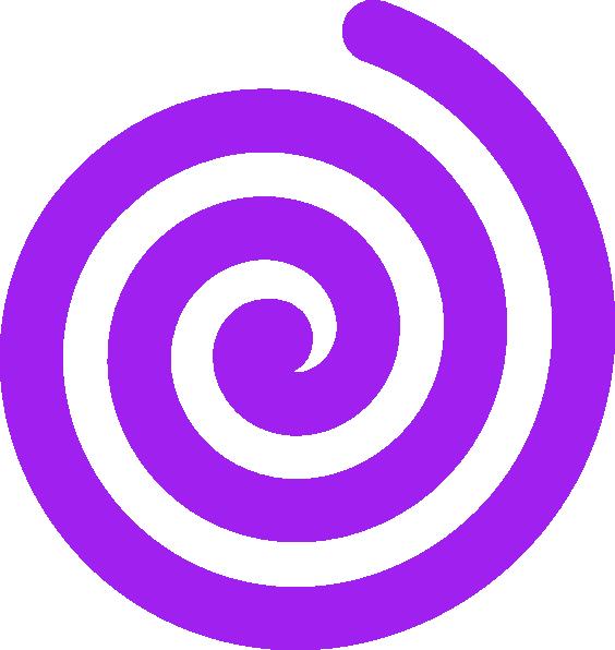 Archimedean spiral vector