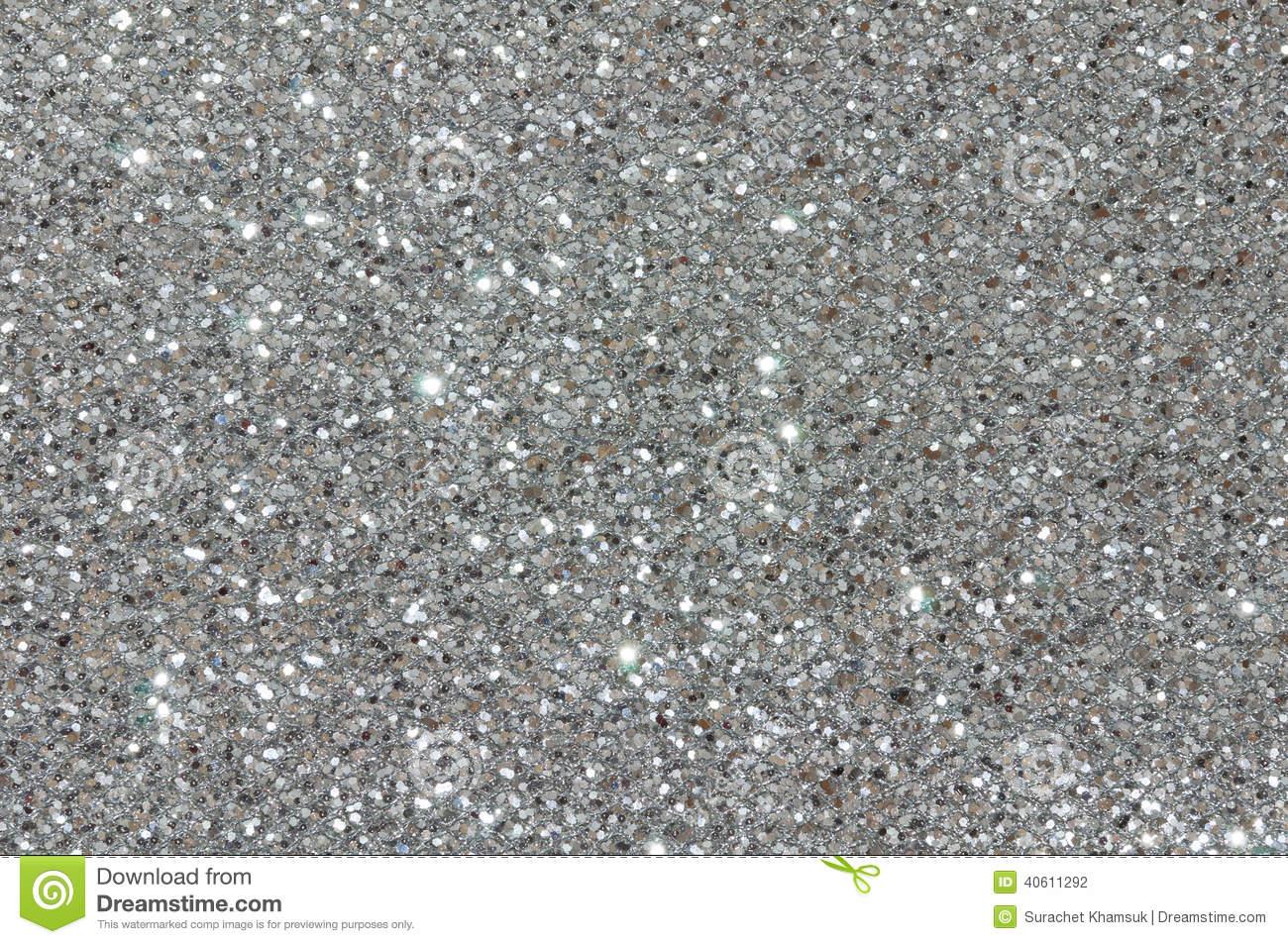 Glitter Silver Ribbon Clipart - Clipart Kid