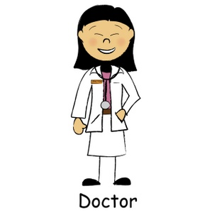 Doctor Clip Art Images Doctor Stock Photos   Clipart Doctor Pictures