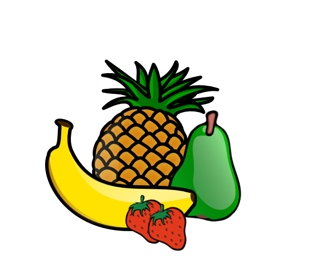 Fruit   Free Images At Clker Com   Vector Clip Art Online Royalty