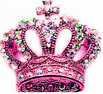 Glitter   Crowns   Photo Crown Png
