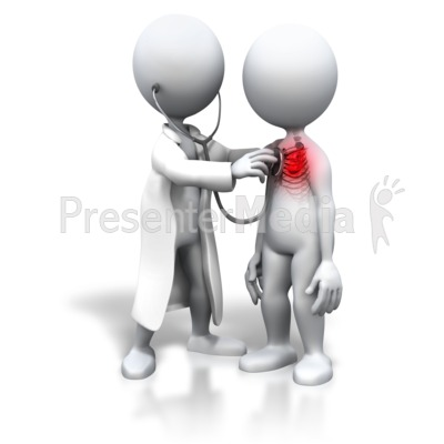 Patient With Heart Trouble   Medical And Health   Great Clipart For