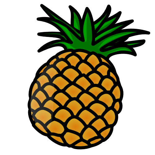Pineapple    Food Fruit Pineapple Pineapple Png Html