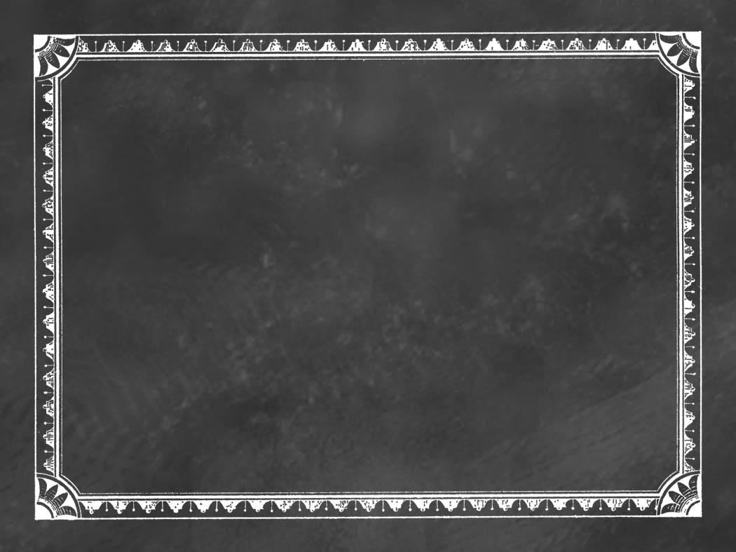 FREE Chalkboard Printable  MountainModernLifecom
