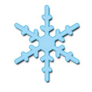 Free Snowflake Clipart - Clipart Kid