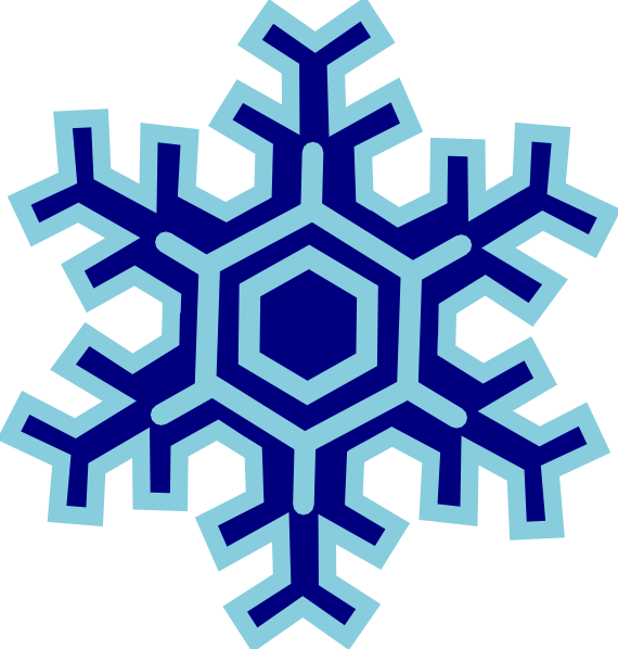 Snowflake Transparent Background   Clipart Panda   Free Clipart Images