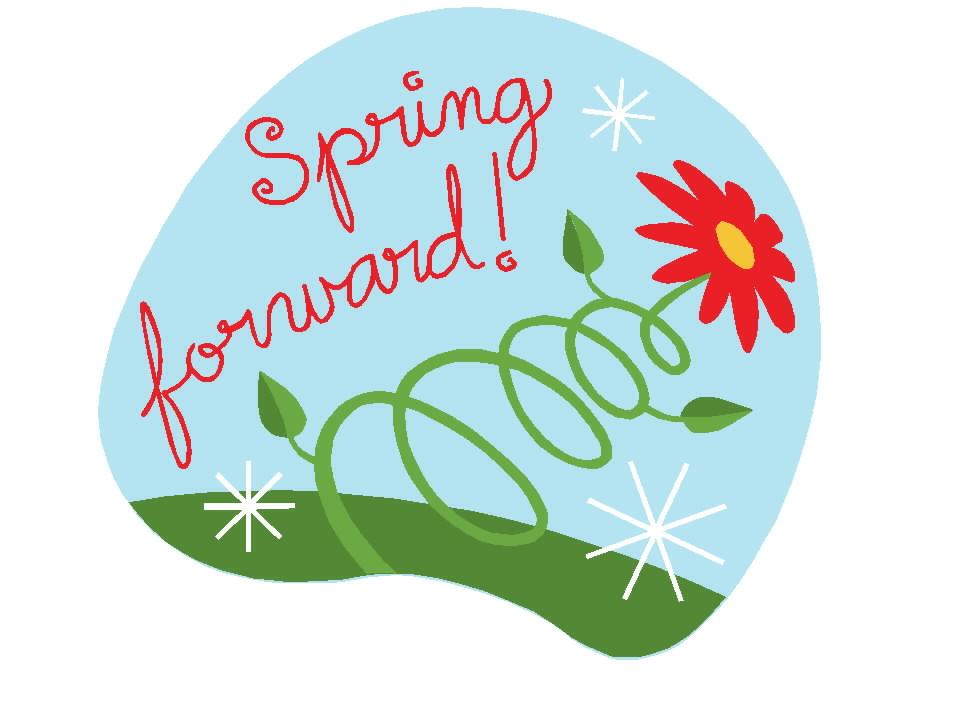 daylight savings spring forward clipart clipart suggest daylight savings time clipart black white daylight savings time clipart spring forward