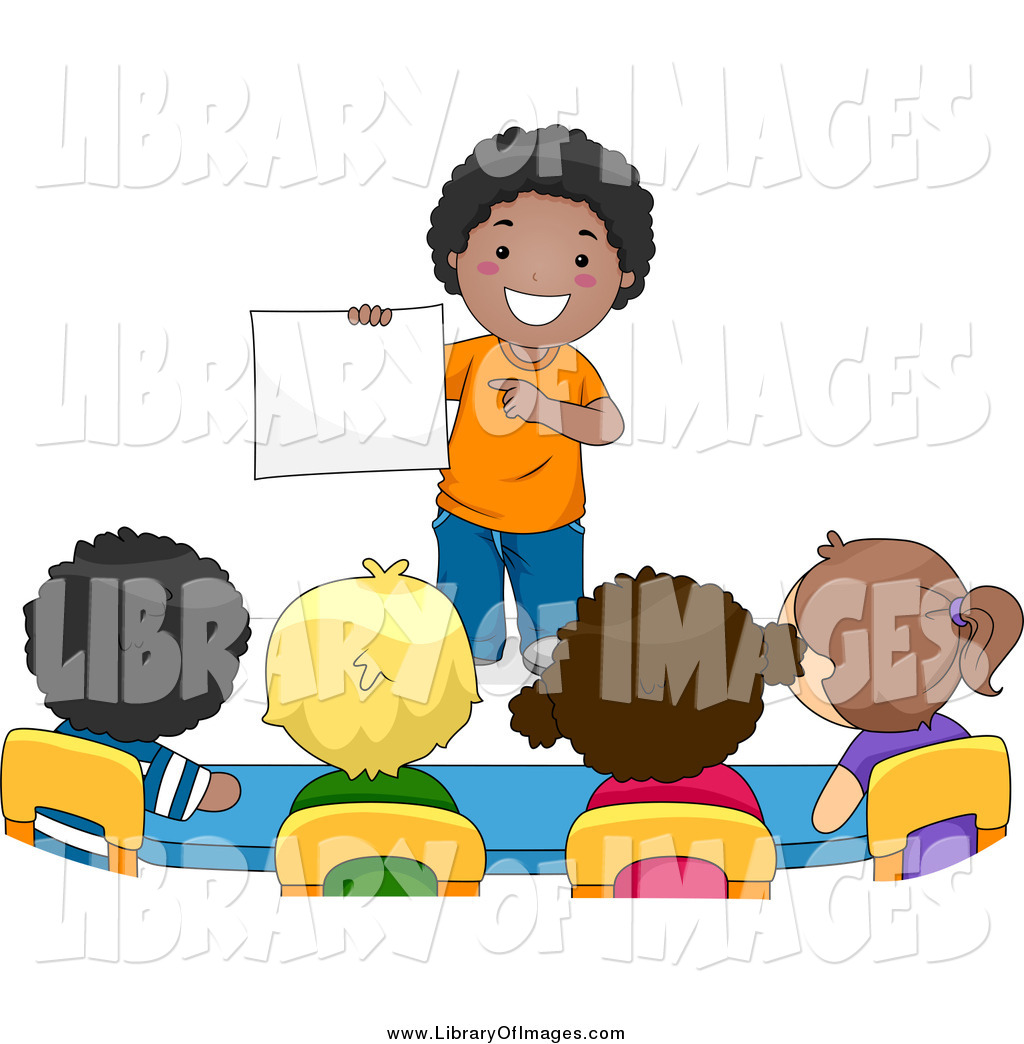 Clip Art Man Presenting Something Clipart - Clipart Suggest