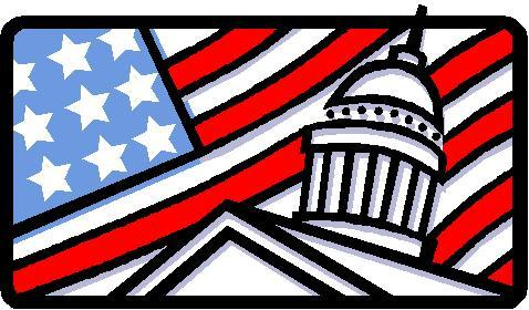 Us Government Clip Art