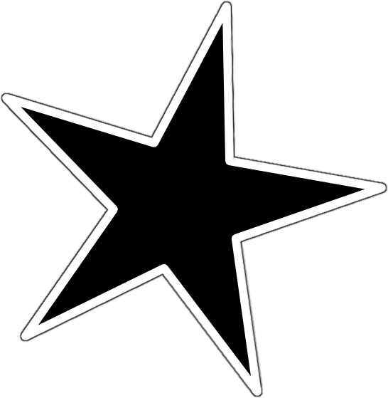 Www Wpclipart Com Signs Symbol Stars Stars 3 Outlined Star Png Html