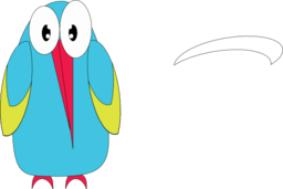 Big Nose Bird Clipart   I2clipart   Royalty Free Public Domain Clipart
