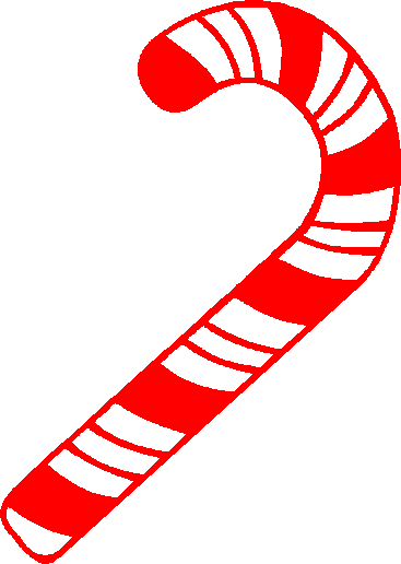 Candy Cane Clip Art   Candy Cane Factscandy Cane Facts