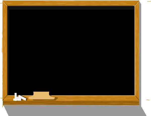 Clip Art Chalkboard Clip Art chalkboard borders clipart kid clip art at clker com vector online royalty