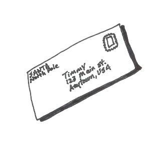 Clip Art Letter Clipart writing a letter clipart kid letter