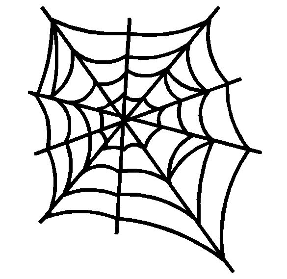 Corner Spider Web Clipart   Clipart Panda   Free Clipart Images