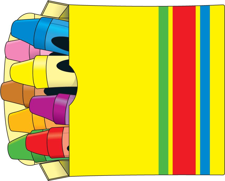 Clip Art Crayon Clip Art color crayons clipart kid jpg 13 jun 2014 05 36