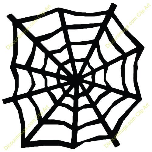 Cute Spider Web Clip Art Cute Spider Web Clipart #DuPmKZ - Clipart Kid