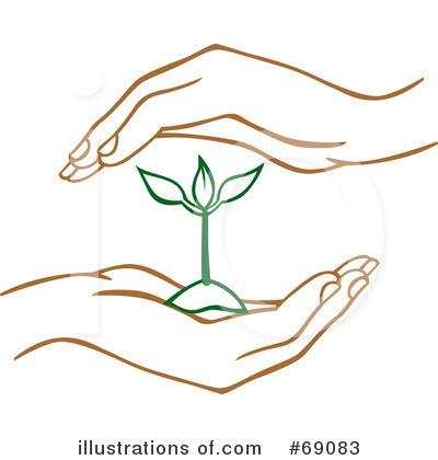 gentle hands clipart - photo #6