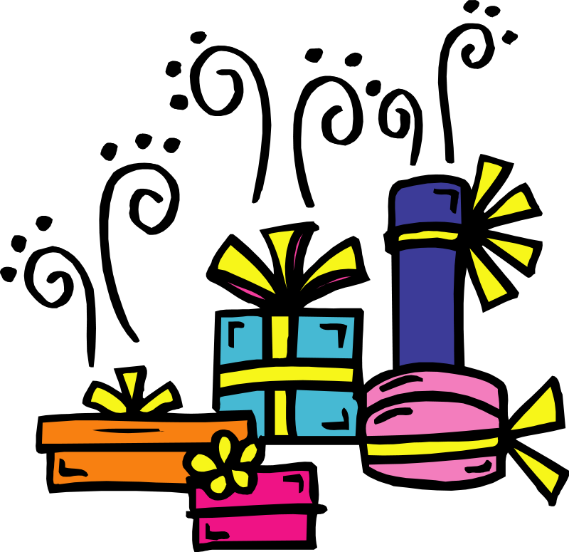 Gift4 Birthday Clipart Png 138 05 Kb Gift 01 Birthday Clipart Png 110