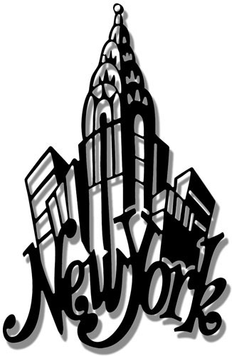Clip Art New York City Clipart new york clipart kid city silhouette clip art pictures