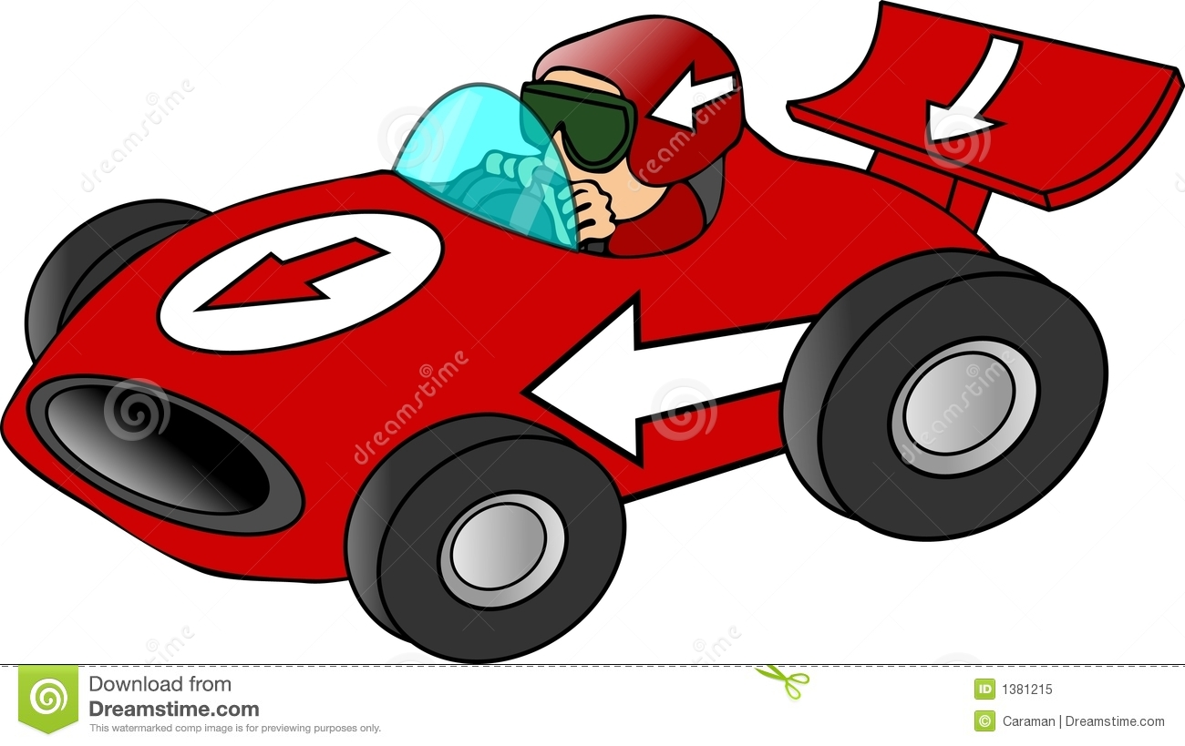 cartoon race car clipart clipart suggest. Black Bedroom Furniture Sets. Home Design Ideas