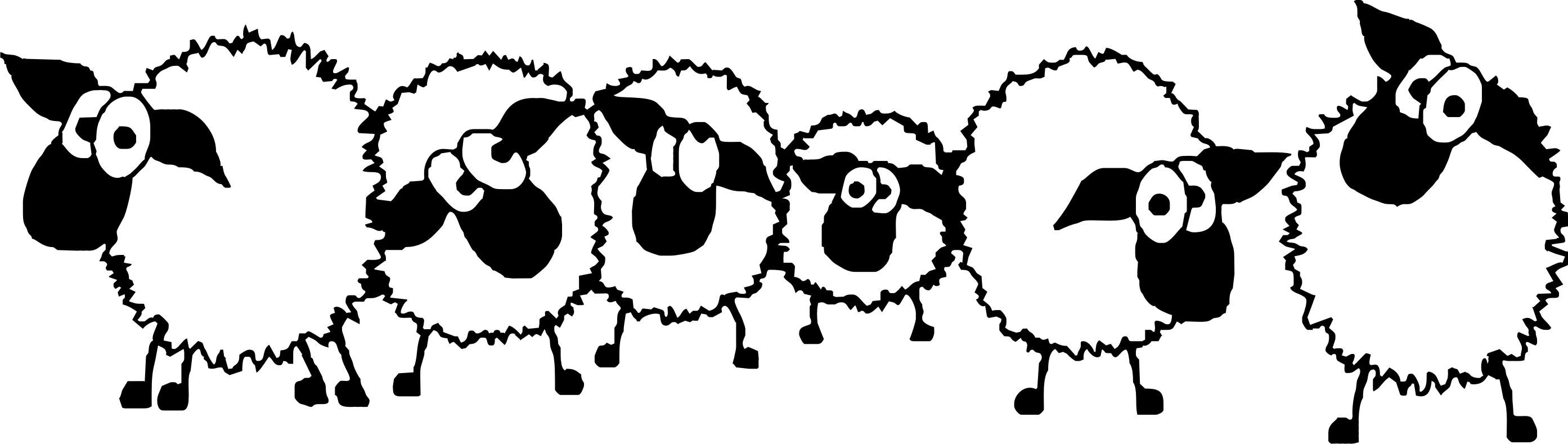 lamb clip art cartoon - photo #48
